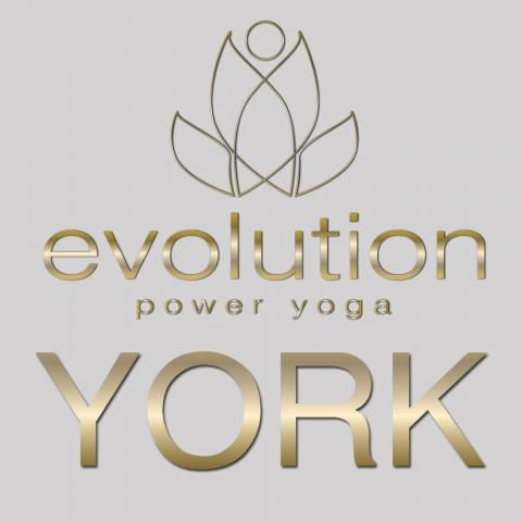 Evolution Power Yoga York